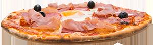 Les pizzas basiques
