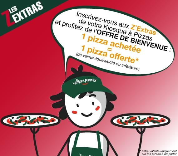 Carte Kiosque A Pizza.Pizzas A Emporter Partout En France Le Kiosque A Pizzas